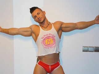 MusclesAndSHow shows